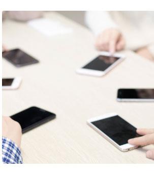 日本手机业务客服 接待业务办理人员