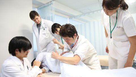东京医疗福祉专门学校