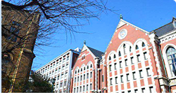 庆应义塾大学